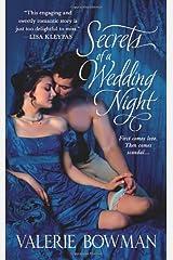 Secrets of a Wedding Night (Secret Brides Volume 1) Mass Market Paperback