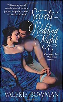 Book Secrets of a Wedding Night