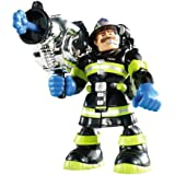 Rescue Heroes Billy Blazes Special FDNY Edition