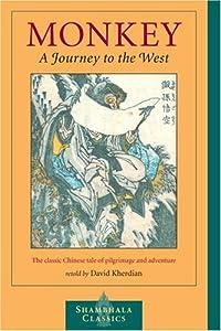 Journey To The West Deutsch