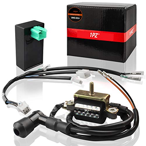 1PZ UNS-DC4 DC CDI Box 4 Pin for Quad ATV Quad Dirt for sale  Delivered anywhere in USA