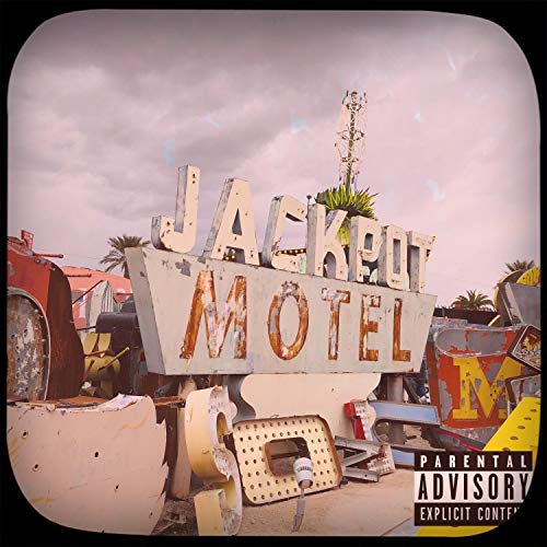 Jackpot Motel (feat. J.Inks) [Explicit]