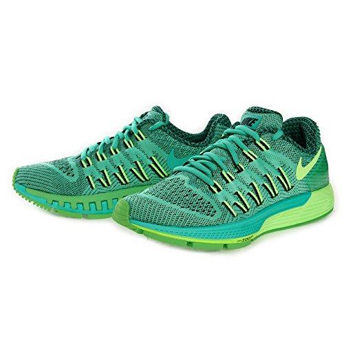 Nike Wmns Ar De Zoom Odyssesy Menta / Preto-vltg Grn-ghst Grn 749339-303 / Damen Grosse 5 Uk