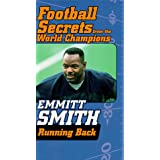 Football Secrets: Emmitt Smith
