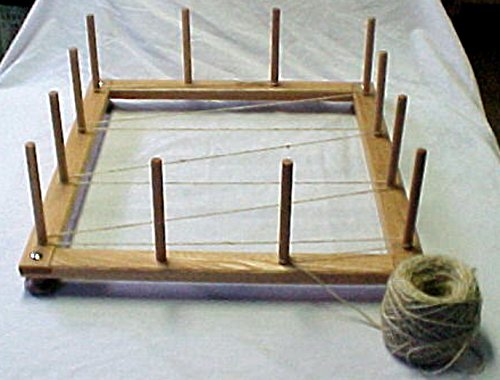 Warping Frame 3 1/2 Yards Collapsable by Collapsable Frame