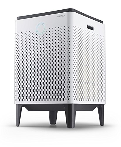 AIRMEGA 300S The Smarter App Enabled Air Purifier (Covers 1256 sq. ft.), Compatible with Alexa