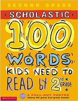 100 Words Reading Workbook (100 Words Math Workbook)