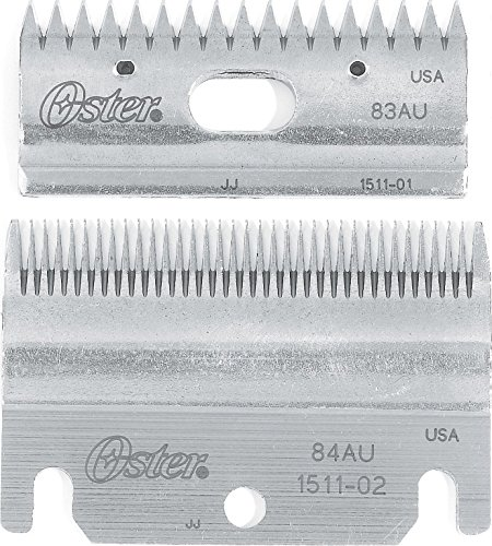 Oster Clipmaster Top and