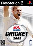 Cricket 2005 (PS2)