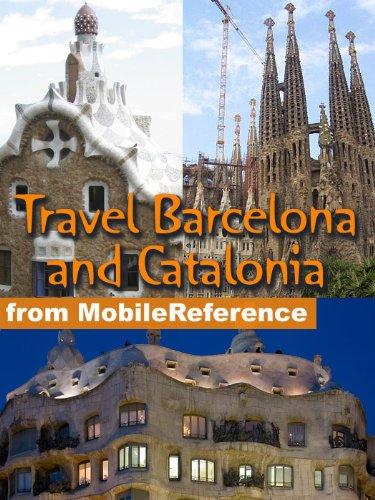 ??DOCX?? Travel Barcelona And Catalonia, Spain 2012 - Illustrated Guide, Phrasebook & Maps. Including Figueres, Girona And Tarragona. (Mobi Travel). motifs Banrural language Radio along Garbage Abuja