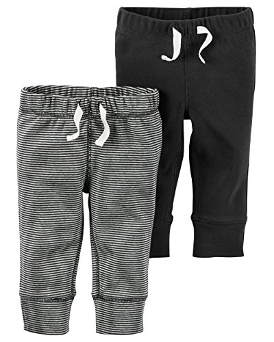 Carters Baby Boys Pack Pants