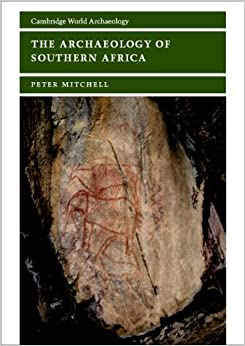 Book The Archaeology of Southern Africa (Cambridge World Archaeology)
