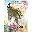 Lillian Too & Jennifer Too Fortune & Feng Shui 2017 Tiger