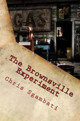 The Brownsville Experiment by Chris Sgambati - Mall Brownsville