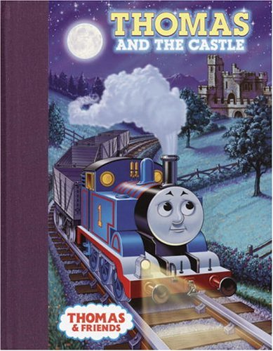 Read Online Thomas and the Castle (Thomas & Friends) PDF