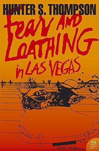 Read Online Fear and Loathing in Las Vegas (Harper Perennial Modern Classics) pdf epub