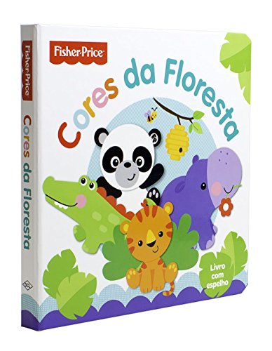 Cores da Floresta - Volume 1