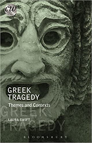 Download PDF Greek Tragedy - Themes and Contexts