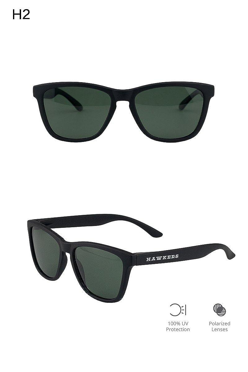 Artrepublic Hawker Sol Polarizadas UV400 Deportes al aire libre gafas de sol Oculos de sol Gafas: Amazon.es: Ropa y accesorios