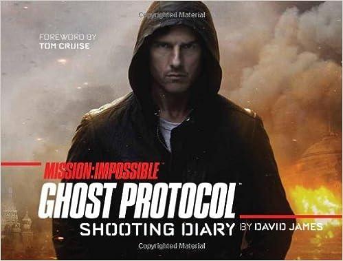 Mission Impossible Ghost Protocol 2011 12 20 Amazon Com Books