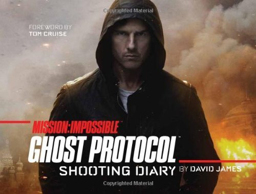 Mission: Impossible: Ghost Protocol (2011-12-20)