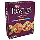 Keebler Toasteds Party Pack Cracker