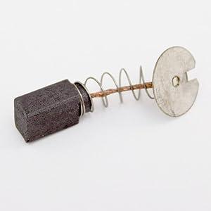 Dewalt 450374-12 Grinder Motor Brush Genuine Original Equipment Manufacturer (OEM) Part