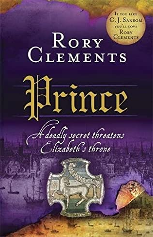 book cover of Prince