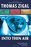 Into Thin Air by Thomas Zigal front cover