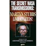 Secret Nasa Transmissions: Martyn Stubbs Live at