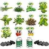 AeroGarden Salad Bar Seed Pod Kit (For Farm/Farm Plus models)