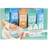 Quest Nutrition Quest Beyond Cereal Bar Variety Pack 15-1.34oz Bars