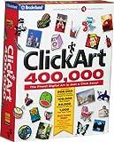 Click Art 400,000