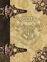 Harry Potter Deluxe Journal #2 (Harry Potter)
