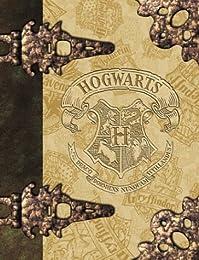 Harry Potter Deluxe Journal #2 (Harry Potter)