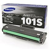 Samsung MLT-D101S Original Printer Toner Cartridge, Black