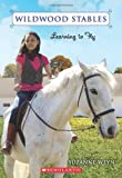Learning to Fly, Suzanne Weyn, 0545149827