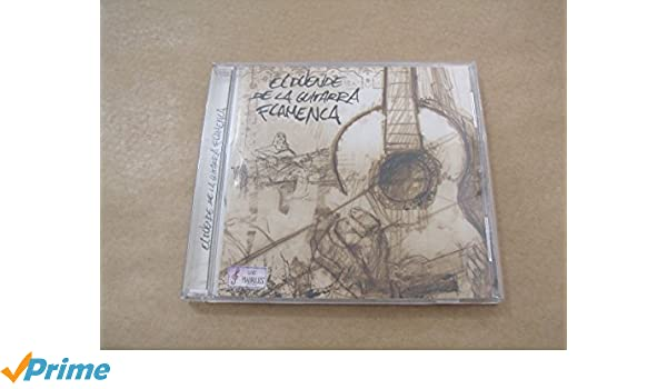 El Duende De La Guitarra Flamenca: Los Madriles: Amazon.es: Música