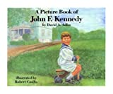 A Picture Book of John F. Kennedy, David A. Adler, 0823408841