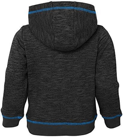 NFL boys Toddler tiny Linemen Slub Fleece Hoodie