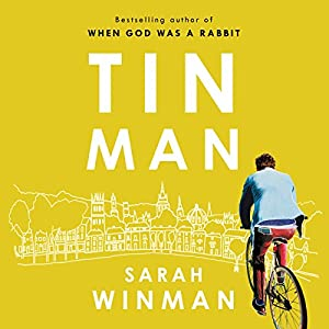 FREE First Chapter: Tin Man Audiobook