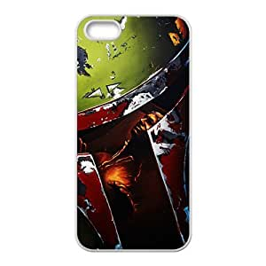 RMGT Boba Fett Cell Phone Case for Iphone 6 plus 5.5