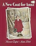 New Coat for Anna, Harriet Ziefert and H. Ziefert, 0833512455