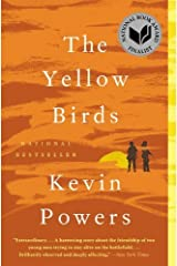 The Yellow Birds: A Novel by Kevin Powers (2013-04-30) Mass Market Paperback
