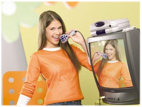 None Singing Starz Video Karaoke Machine by None (Image #1)