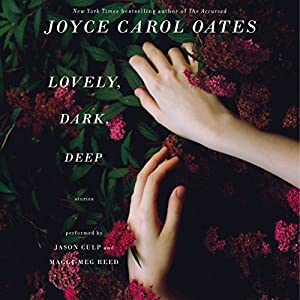 Lovely, Dark, Deep Audiobook