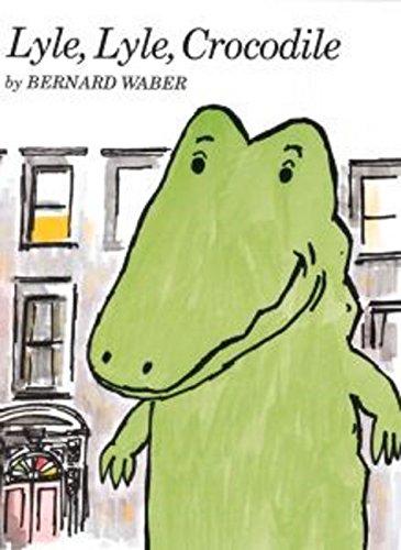 Download Lyle, Lyle, Crocodile (Lyle the Crocodile) PDF