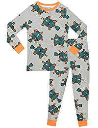 Minecraft Boys Minecraft Pajamas