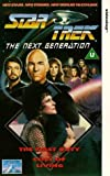 Star Trek: The Next Generation (The First Duty / Cost of Living) [VHS]