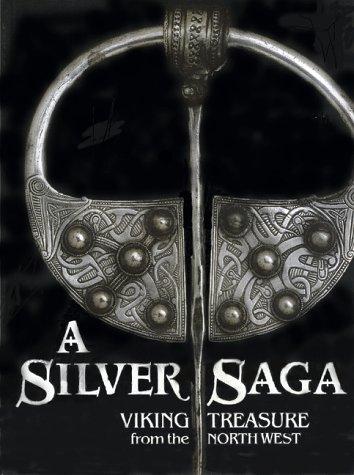 Viking Metal Blue - A Silver Saga Viking Treasure from the Northwest